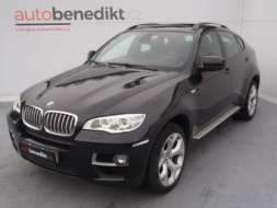 BMW X6 4.0d xDrive DPH Sport LED