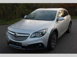 Opel Insignia 2,0CDTi 120kW 4x4 Country Tour