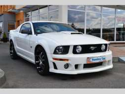 Ford Mustang GT 4.6 Roush packet Tempomat