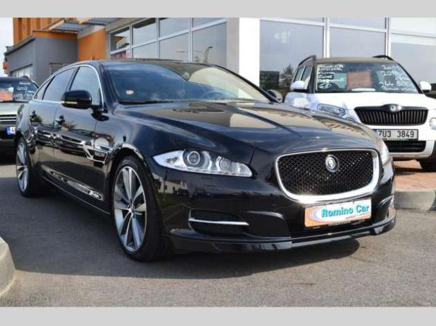 Jaguar XJ 3.0i AWD Luxury Long