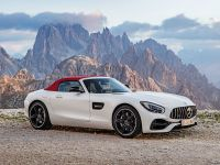 Odhaleno: Mercedes-AMG GT Roadster